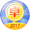 2017年卓越版主勋章