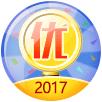 2017年优秀版主勋章